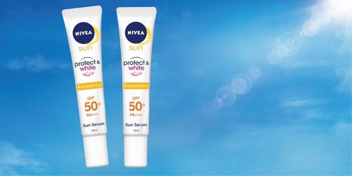 Kem chống nắng Nivea Sun